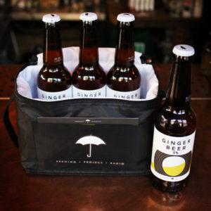 umbrella-brewing-ginger-beer-pack-copper-bar
