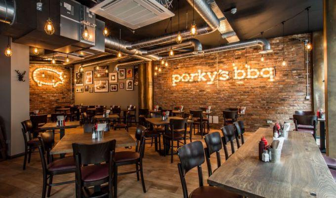 umbrella-brewing-ginger-beer-stockists-porkys-bbq-bankside