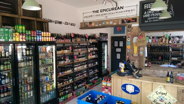 umbrella-brewing-ginger-beer-stockists-the-epicurean-manchester