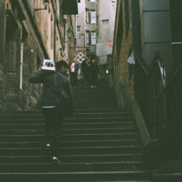 umbrella-brewing-ginger-beer-edinburgh-film-steps-andy