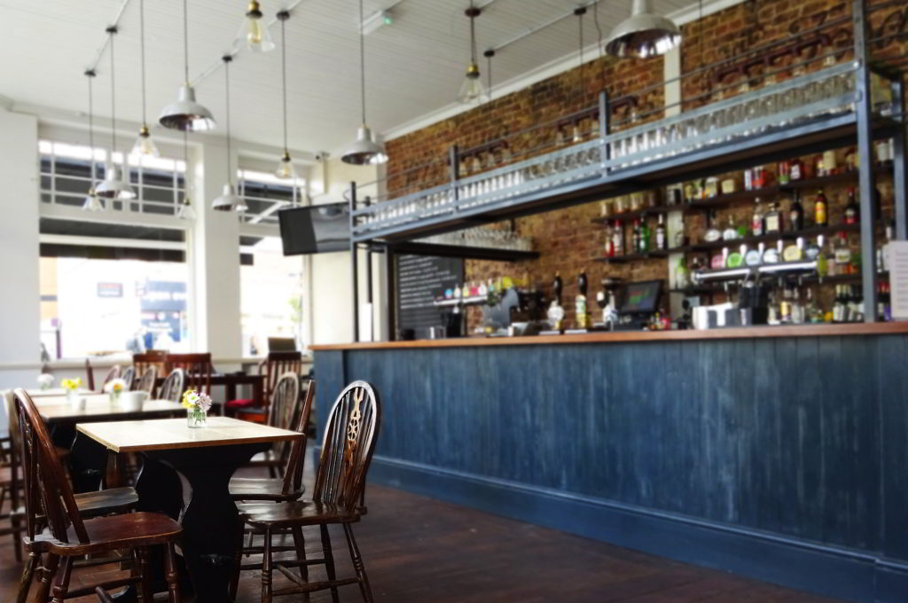 The Globe Craft Beer And Ale House