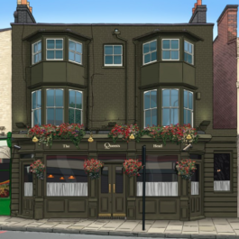 umbrella-brewing-alcoholic-ginger-beer-the-queens-head-brixton