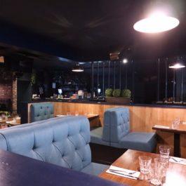 Berry Street Bar