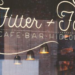 FILTER & FOX