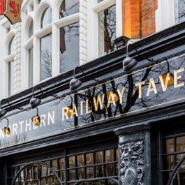 The GNR Tavern