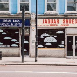 DreamBags JaguarShoes