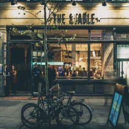 Stable Whitechapel